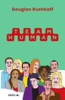 Book Team Human