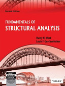 FUNDAMENTALS OF STRUCTURAL ANALYSIS  2ND ED