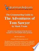 Grammardog Guide to Tom Sawyer