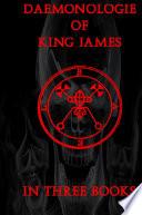Daemonologie Of King James