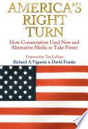 Book America s Right Turn