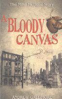 A Bloody Canvas