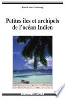 Petites îles et archipels de l'océan Indien