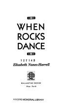 When Rocks Dance