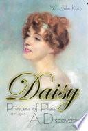 Daisy  Princess of Pless  1873 1943