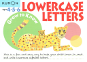 Grow to Know Lowercase Letters