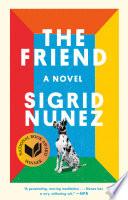 Book The Friend