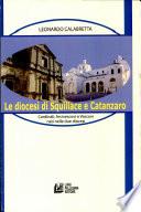 Le diocesi di Squillace e Catanzaro  Cardinali  arcivescovi e vescovi nati nelle due diocesi
