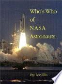 Who s who of NASA Astronauts