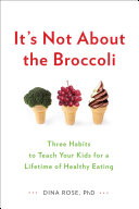 download ebook it\'s not about the broccoli pdf epub