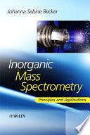Inorganic Mass Spectrometry