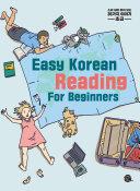 Easy Korean Reading For Beginners Book