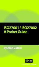 ISO27001 ISO27002
