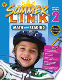 Math Plus Reading Workbook : fun way to help a child prepare...