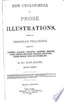 New Cyclopaedia of Prose Illustrations