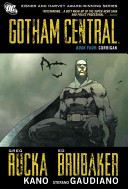 Gotham Central : the detectives of gotham central must solve his...