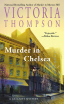 Murder In Chelsea : investigate the death of a...