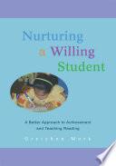 Nurturing a Willing Student