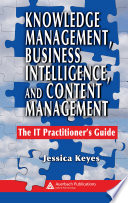 Knowledge Management  Business Intelligence  and Content Management