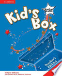 Kid s Box American English Level 2 Teacher s Edition