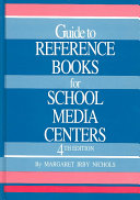 Guide to Reference Books for School Media Centers