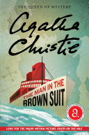 download ebook the man in the brown suit pdf epub