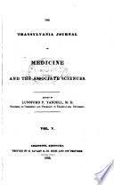 The Transylvania Journal Of Medicine And The Associate Sciences