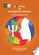 Cu4rto Foro De Investigadores Noveles Facultad De Psicolog A Uned
