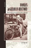 Women in German History
