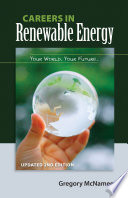 Careers in Renewable Energy  updated 2nd edition