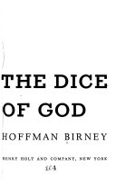 The dice of God