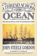 download ebook a thread across the ocean pdf epub