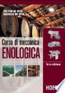 Corso di meccanica enologica