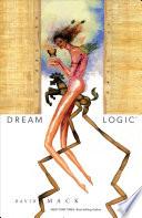 Dream Logic : david mack, this hardcover includes original new...