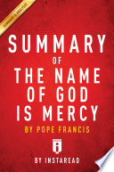 download ebook the name of god is mercy pdf epub