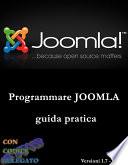 Programmare Joomla   guida pratica