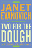 Two For The Dough Large Print Edition book