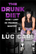 The Drunk Diet Book Cover