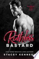 Ruthless Bastard Book PDF