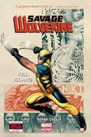 Savage Wolverine Volume 1