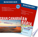 Baedeker Reisef  hrer Gran Canaria