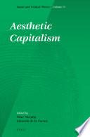 Aesthetic Capitalism