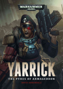 Yarrick Pyres Of Armageddon