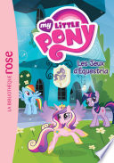My Little Pony 10   Les Jeux d   questria