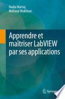 illustration Apprendre et maîtriser LabVIEW par ses applications