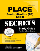 Place Social Studies  06  Exam Secrets Study Guide