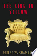 The King In Yellow  10 Short Stories   Audiobook Links