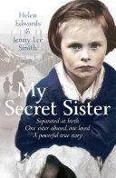 My Secret Sister Book