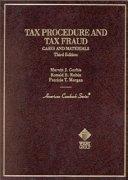 Tax procedure and tax fraud