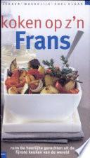 Koken op z'n Frans